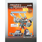 Reissue Commemorative Series - Silverstreak - MIB - 100% Complete