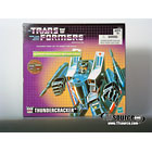Reissue Commemorative Series - Thundercracker - MIB - 100% Complete