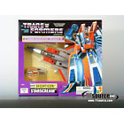 Reissue Commemorative Series - Starscream