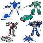 Transformers 2011 - Generations Series 03 - Set of 4 Figures