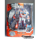 Transformers the Movie - Leader Class - Premium Series Optimus Prime - MISB