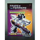 Transformers Reissue Commemorative Series Astrotrain