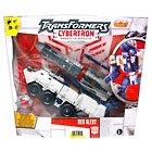 Cybertron - Cybertron Defense Red Alert - MISB