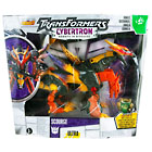 Cybertron - Scourge - MISB