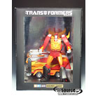 MP-09 - Masterpiece Rodimus Prime - Showcase