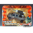 ROTF - Voyager Class - Ironhide - MISB