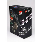 JB-01 - Headmaster - Evil Commander - Junkion Blacksmith