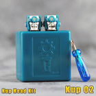 iGear - Kup 02 - e-hobby Custom Head Kit Set