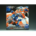 DOTM - Transformers Chronicles - G1 Optimus Prime & DOTM Optimus Set