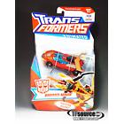 Transformers Animated - Rodimus Minor