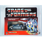Transformers G1 - Boxed - Mirage - AFA 85
