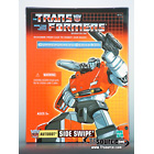 Reissue Commemorative Series - Sideswipe