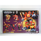 Collector's Edition - Reissue - Predaking - AFA 90U