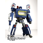 BTS-04 Sonicron Figure
