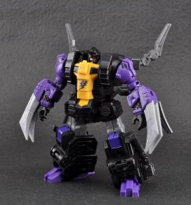 CA-03 - Causality - Thundershred - by Fansproject