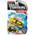 DOTM - Mechtech Deluxe Class - Series 01 - Bumblebee