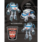 Botcon 2011 - Souvenir Exclusive Set - AutoTroopers Set of 3