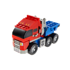 KRE-O - Transformers - Basics Optimus Prime