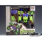 TFC Toys - Hercules - Exgraver