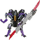 DOTM - Transformers - DD-10 Skywarp - Japanese Exclusive