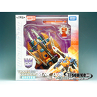 Transformers United - UN-29 Ark Unicron