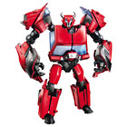 Japanese Transformers Prime - Cliffjumper