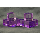 Energon Cubes - Single Cube - Purple