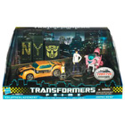 Transformers Prime - NYCC Exclusive - Bumblebee and Arcee
