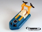 Transformers G1  - Seaspray - Loose - 100% Complete