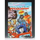 Transformers Pocket Guidebook - Kodansha - Guide to Transformers Characters