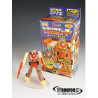 Transformers SCF - Heroes of Cybertron - Series 3 Chromedome