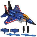 Reissue Commemorative Series  - Thundercracker - Loose - Near Complete