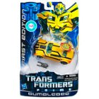 Transformers Prime Deluxe Series 01 - Bumblebee - First Edition - MOC
