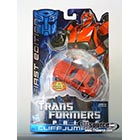 Transformers Prime Deluxe Series 01 - Cliffjumper - First Edition