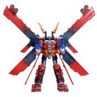 DOTM - Ultimate Optimus Prime - Year of the Dragon Asia Exclusive