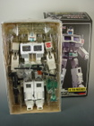 MP-02 Masterpiece Ultra Magnus - MIB - 100% Complete