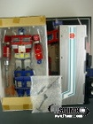 MP-04 Masterpiece Optimus Prime Perfect Edition - MIB - 100% Complete