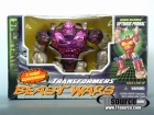 Beast Wars - Transmetals - Optimus Primal - Pink Purple Variant - MISB