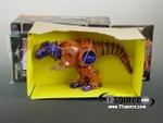 Beast Wars - Transmetals - Megatron - MIB - 100% Complete