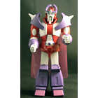 Alpha Traon figure - by Impossible Toys