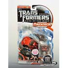 DOTM - Transformers - DA-34 Leadfoot
