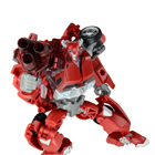 Japanese Transformers Prime - AM-03 - Cliffjumper - MIB