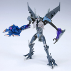 Japanese Transformers Prime - AM-07 - Starscream