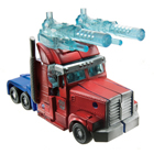 Japanese Transformers Prime - EZ-01 - Optimus Prime