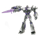 Japanese Transformers Prime - EZ-02 - Megatron