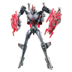 Japanese Transformers Prime - EZ-03 - Starscream
