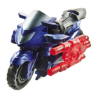 Japanese Transformers Prime - EZ-09 - Arcee