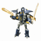 Japanese Transformers Prime - EZ-12 - Dreadwing
