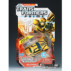 Transformers Prime Deluxe Series 01 - Robots in Disguise - Bumblebee