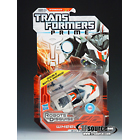 Transformers Prime Deluxe Series 01 - Robots in Disguise - Wheeljack